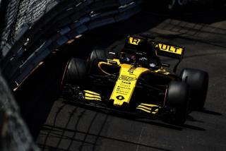 Fotos Nico Hülkenberg F1 2018 Foto 54