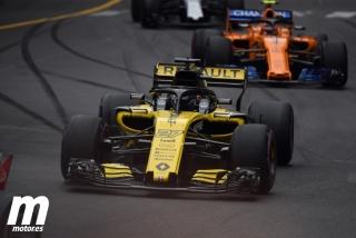 Fotos Nico Hülkenberg F1 2018 Foto 55