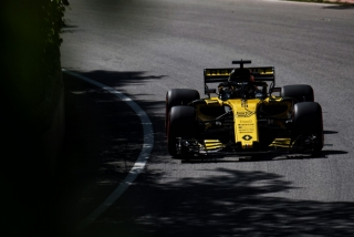 Fotos Nico Hülkenberg F1 2018 Foto 57