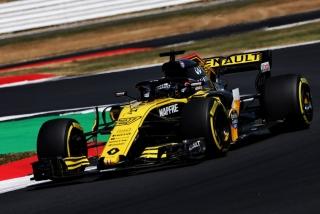 Fotos Nico Hülkenberg F1 2018 Foto 70
