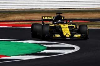 Fotos Nico Hülkenberg F1 2018 Foto 71