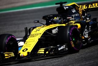 Fotos Nico Hülkenberg F1 2018 Foto 72