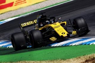 Fotos Nico Hülkenberg F1 2018 Foto 73
