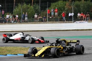 Fotos Nico Hülkenberg F1 2018 Foto 79