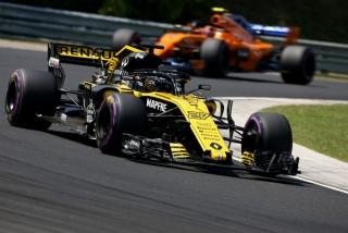 Fotos Nico Hülkenberg F1 2018 Foto 80