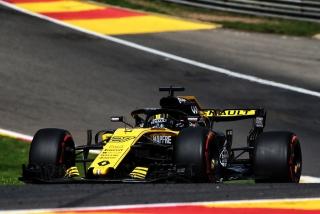 Fotos Nico Hülkenberg F1 2018 Foto 85