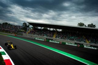 Fotos Nico Hülkenberg F1 2018 Foto 87