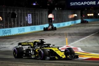 Fotos Nico Hülkenberg F1 2018 Foto 93