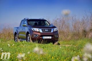 Foto 1 - Fotos Nissan NP300 Navara