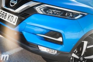 Fotos Nissan Qashqai 1.2 DIG-T Foto 23