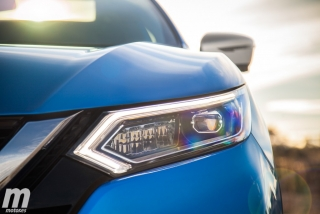 Fotos Nissan Qashqai 1.2 DIG-T Foto 25