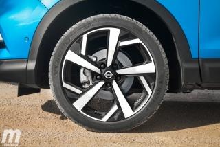 Fotos Nissan Qashqai 1.2 DIG-T Foto 28