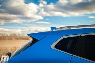 Fotos Nissan Qashqai 1.2 DIG-T Foto 33