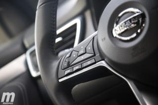 Fotos Nissan Qashqai 1.2 DIG-T Foto 43