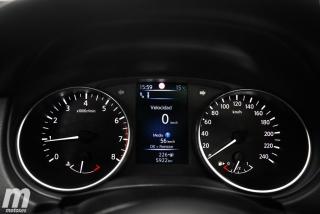 Fotos Nissan Qashqai 1.2 DIG-T Foto 46