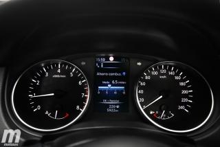 Fotos Nissan Qashqai 1.2 DIG-T Foto 47