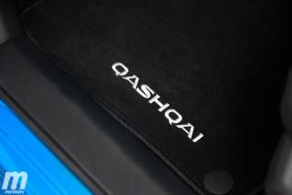 Fotos Nissan Qashqai 1.2 DIG-T Foto 51