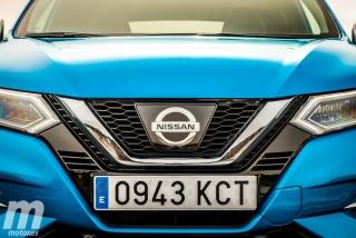 Fotos Nissan Qashqai dCi 130 CV Foto 14
