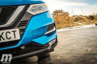 Fotos Nissan Qashqai dCi 130 CV Foto 16