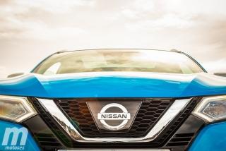 Fotos Nissan Qashqai dCi 130 CV Foto 15