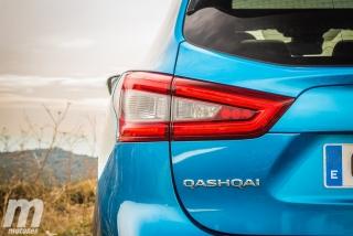 Fotos Nissan Qashqai dCi 130 CV Foto 30