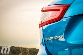 Fotos Nissan Qashqai dCi 130 CV Foto 31