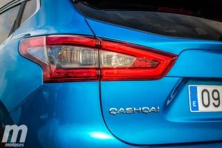 Fotos Nissan Qashqai dCi 130 CV Foto 35