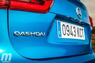 Fotos Nissan Qashqai dCi 130 CV Foto 36