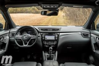 Fotos Nissan Qashqai dCi 130 CV Foto 37