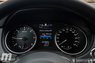 Fotos Nissan Qashqai dCi 130 CV Foto 42