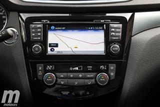 Fotos Nissan Qashqai dCi 130 CV Foto 44