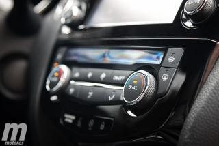 Fotos Nissan Qashqai dCi 130 CV Foto 51