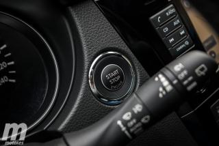 Fotos Nissan Qashqai dCi 130 CV Foto 53
