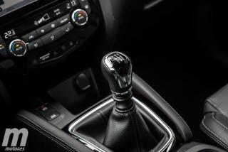Fotos Nissan Qashqai dCi 130 CV Foto 60