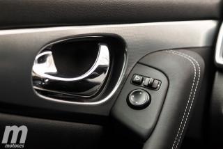 Fotos Nissan Qashqai dCi 130 CV Foto 62