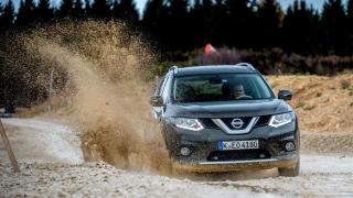 Foto 3 - Fotos Nissan X-Trail