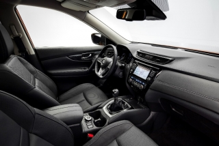 Fotos Nissan X-Trail Foto 16