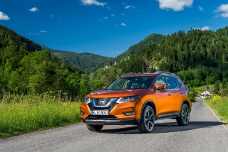 Foto 2 - Fotos Nissan X-Trail