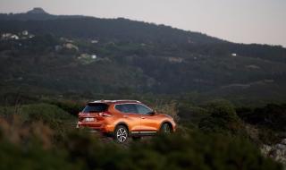 Fotos Nissan X-Trail Foto 53