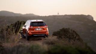 Fotos Nissan X-Trail Foto 54