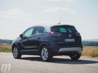 Fotos Opel Crossland X 1.2T - Foto 2