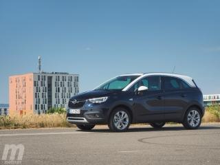 Fotos Opel Crossland X 1.2T - Foto 3