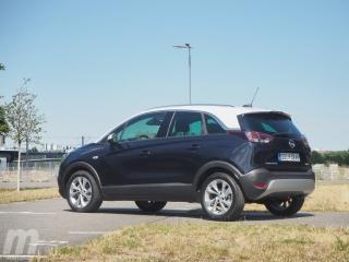 Fotos Opel Crossland X 1.2T - Foto 4