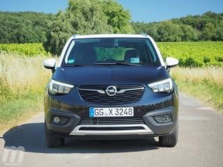 Fotos Opel Crossland X 1.2T - Foto 5
