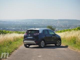 Fotos Opel Crossland X 1.2T - Foto 6