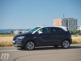 Fotos Opel Crossland X 1.2T Foto 10
