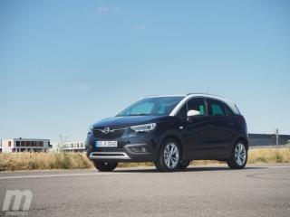 Fotos Opel Crossland X 1.2T Foto 11