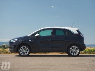 Fotos Opel Crossland X 1.2T Foto 12