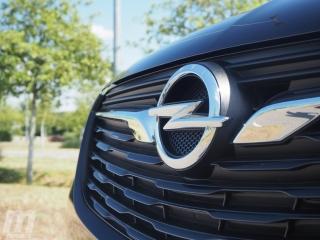 Fotos Opel Crossland X 1.2T Foto 14