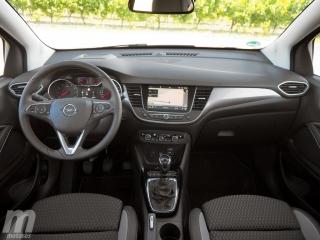 Fotos Opel Crossland X 1.2T Foto 22